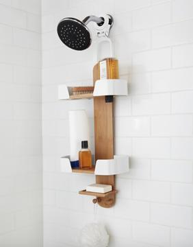 Imagen de Organizador ducha DECKER